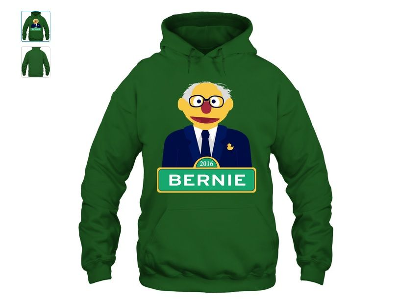 Limited Edition - US election - Bernie 2016