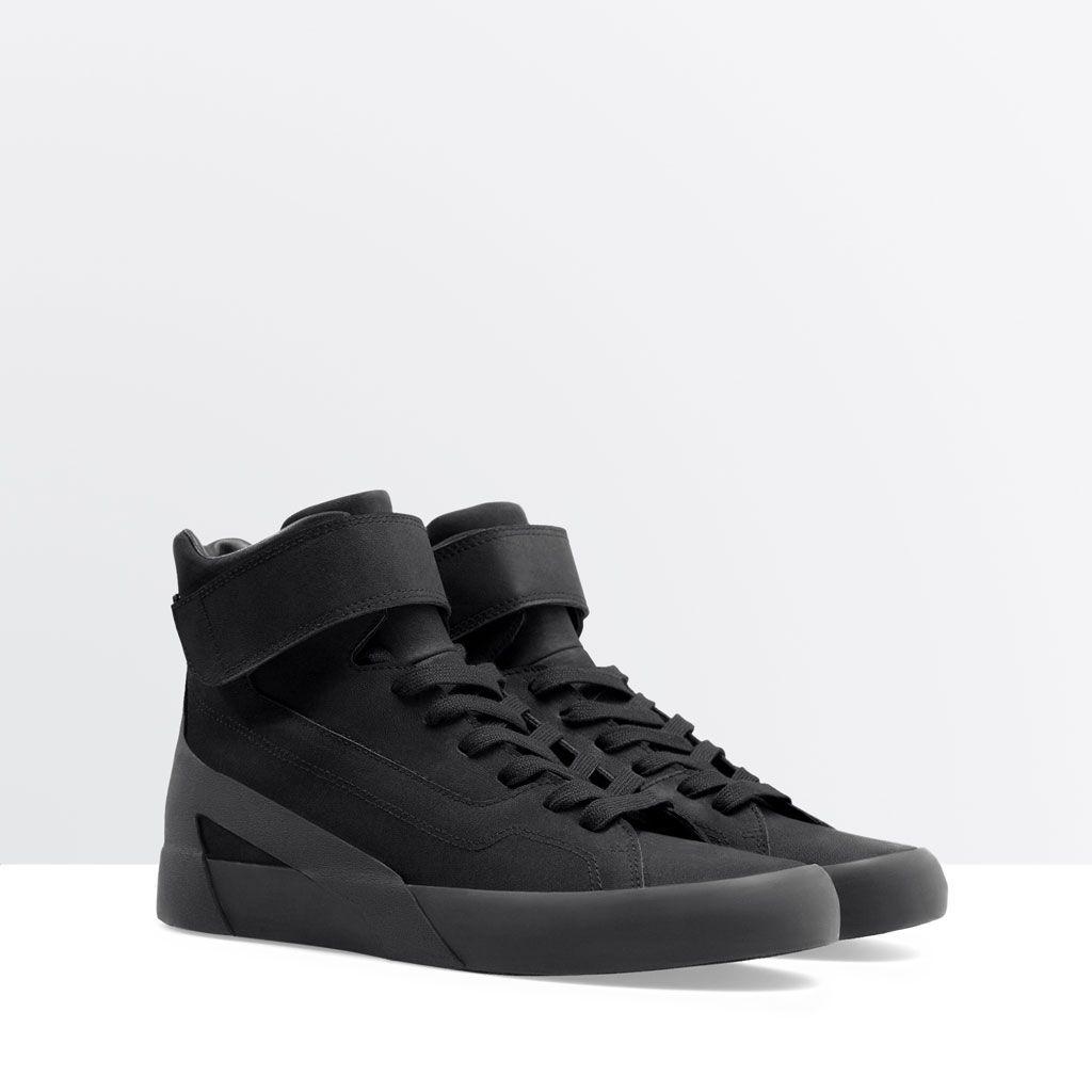 zapatillas hombre velcro nike