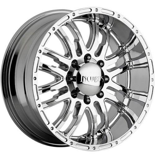 Incubus Supernatural Wheels 768 Wheel Wheel Warehouse Cars Trucks