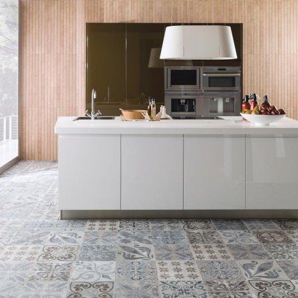 Porcelanosa Kitchen Floor Tiles: Porcelanosa Liston Oxford Natural
