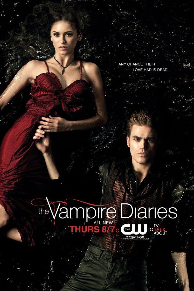 Watch The Vampire Diaries Online | Stream Full Episodes ...