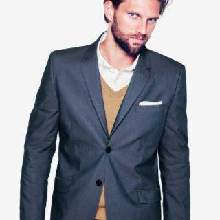 Likable suit