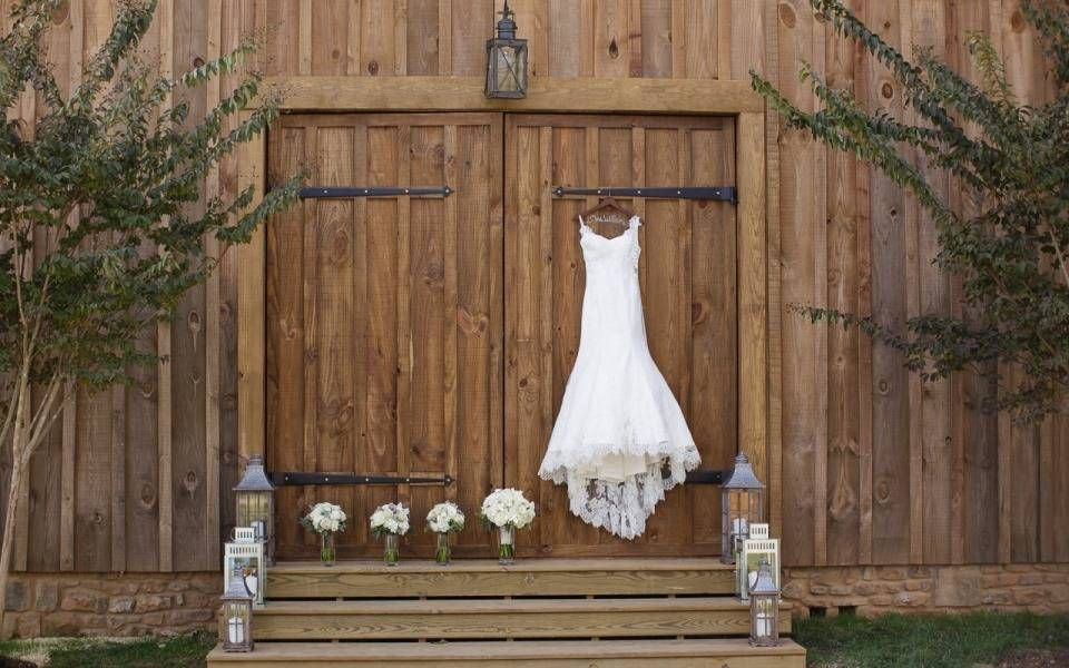 Barn wedding venue & outdoor event space near Chattanooga ...