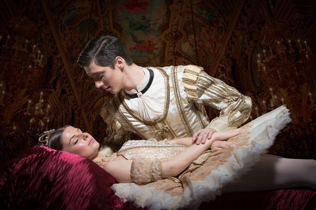 My First Ballet : Sleeping Beauty on tour - Competition to win a family ticket