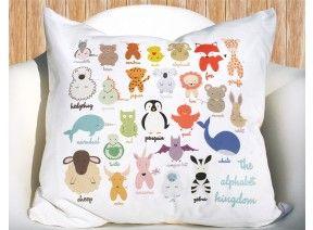 Animal pillowcase