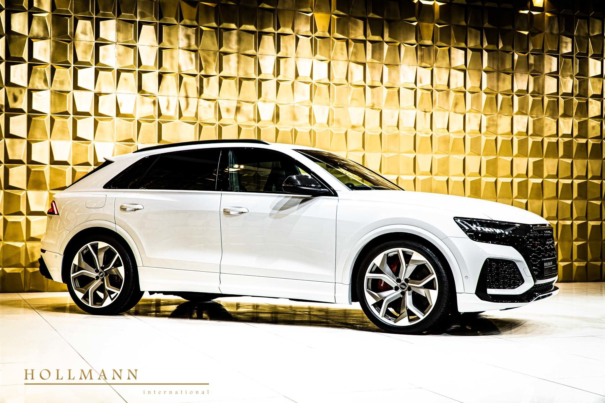 Audi Rs Q8 Hollmann International Germany For Sale On Luxurypulse En 2020 Voiture