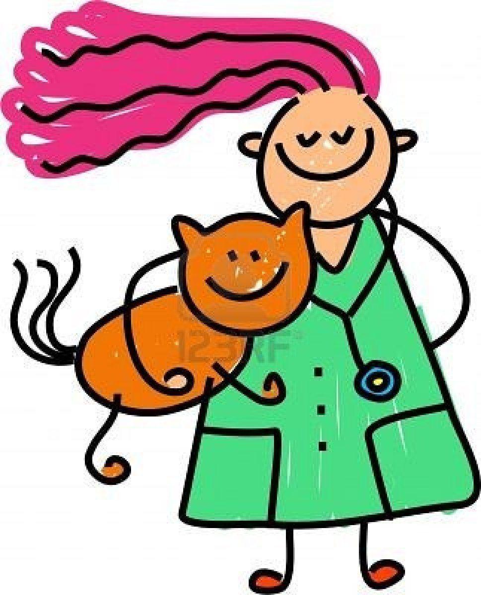 Yo quiero ser veterinaria cuando sea mayor - al niño el arte serie ...