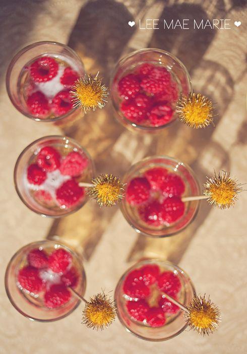 LeeMaeMarie: Peach & Gold Dessert Table Gallery