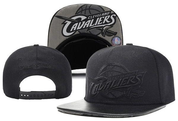62dd114bb8a NBA Cleveland Cavaliers Snapback HATS--xdf
