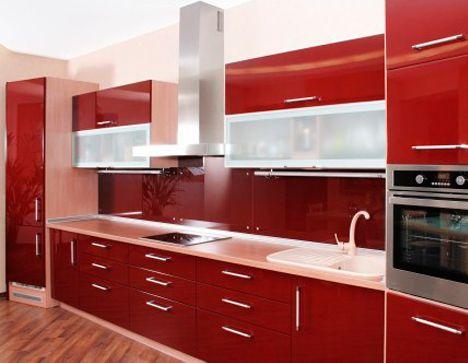 Muebles de cocina Soft melamina Fabricacion y venta ...