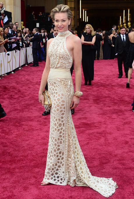 2017 Oscar Dresses