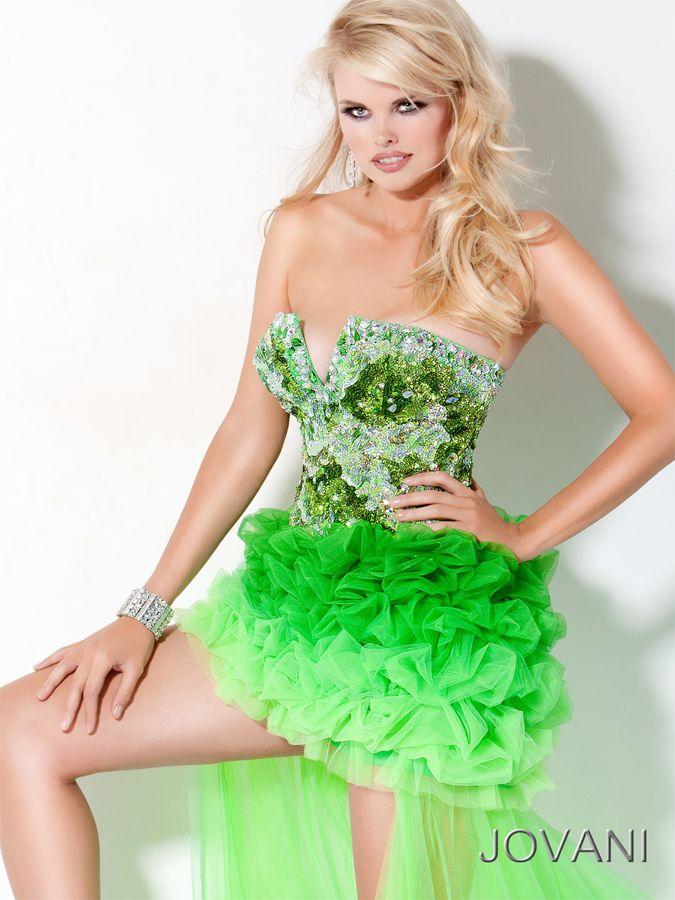 Jovani 2012 Prom Dresses