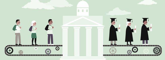 Trouver le bon double diplôme international, une démarche cruciale