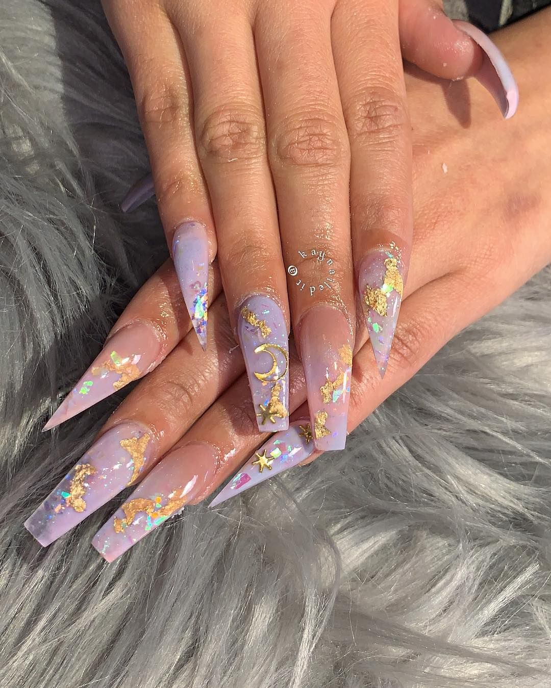 Nailsbyjohenly On Instagram This Butterfly Set Nailsbyjohenly Nails Nailfie Nailsofinstagr Nails Simple Acrylic Nails Colored Acrylic Nails