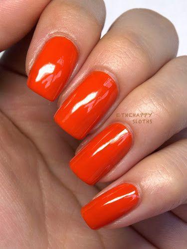 Essie Summer 2014 Nagellack-Kollektion: Übersicht und Farbmuster – #essie # Farbmuster #collection # nail polish #review