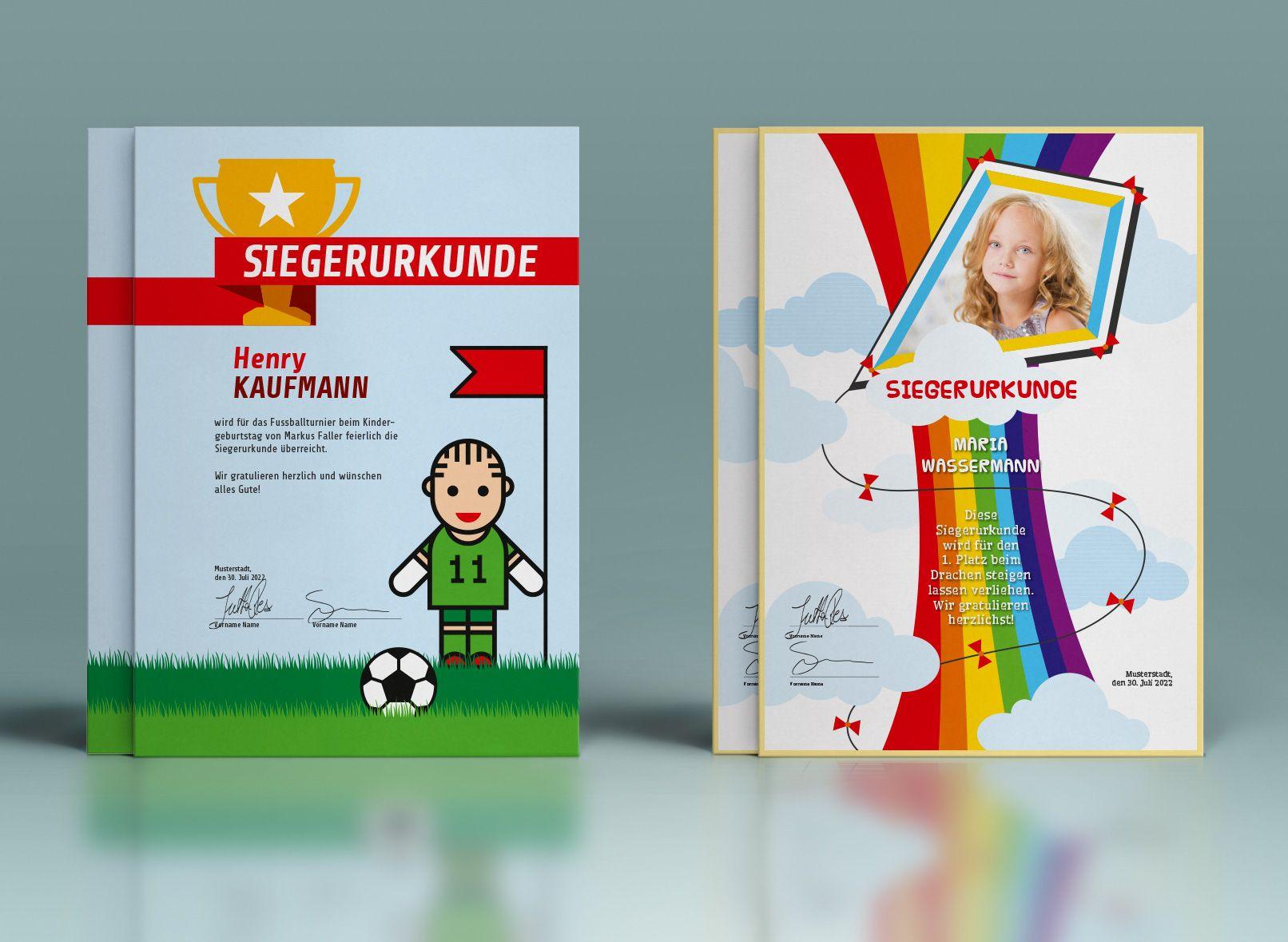 Urkunden und Zertifikate zum Download | Urkunden und Zertifikate ...