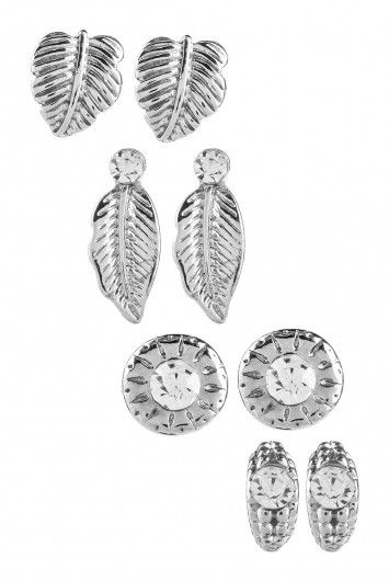Type 2 Forest Collection Earring set - $12.97