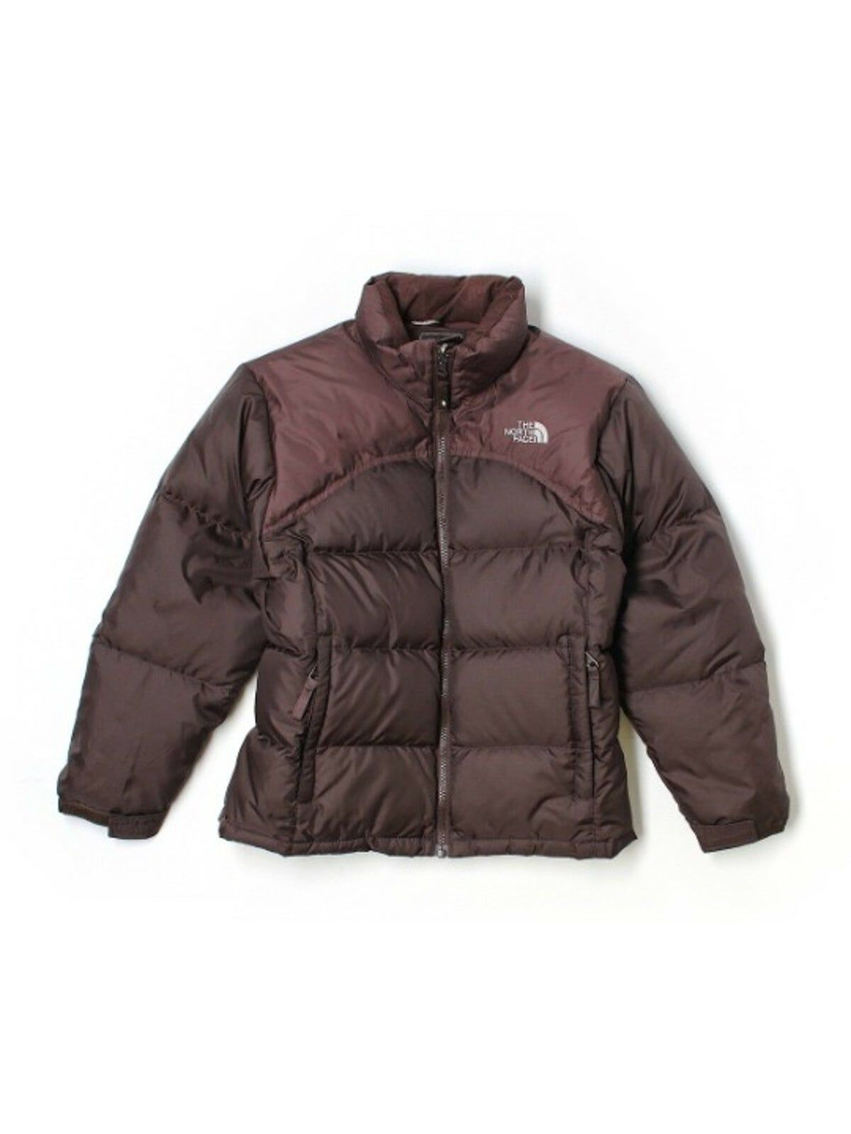 The North Face Girls Down Puffer Jacket Brown North Face Jacket Brown Puffer Jacket North Face Puffer Jacket [ 1600 x 1200 Pixel ]