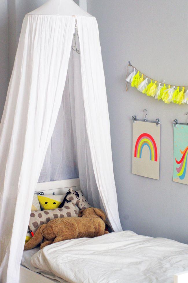 Schon Ein Blick Ins Neue Kinderzimmer Auf Slomo