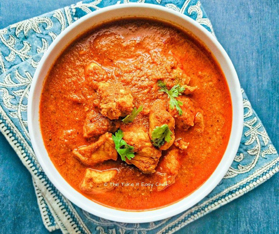 Chicken Xacuti Goan Recipes Recipes Curry Chicken