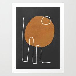 Minimal Art Prints for Any Decor Style   Society6 Gallery