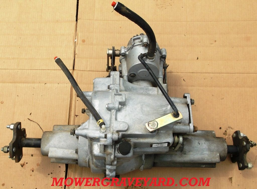 Cub Cadet Hydrostatic Transmission 618-3080 - Click Image to