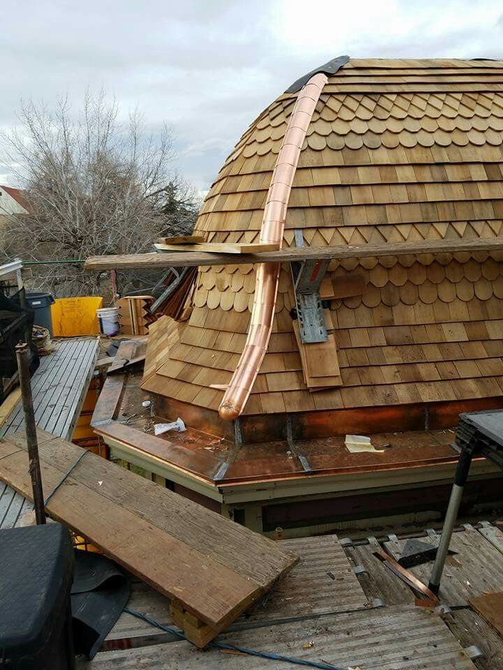 Quality Roofing Work Roof Design Roof Architecture Copper Roof
