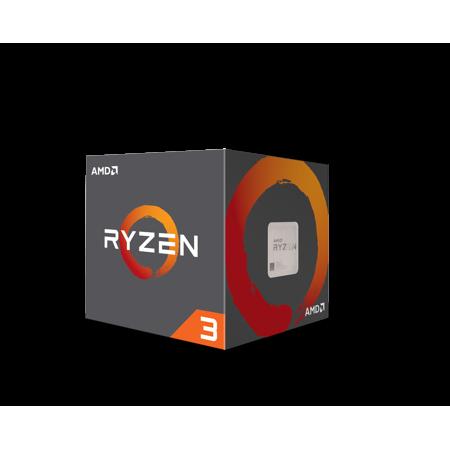 Amd Ryzen 3 1200 3 1 Ghz 3 4 Ghz Turbo 4 Core Socket Am4 8mb Cache Desktop Processor Yd1200bbaebox Multicolor Amd Computer Cpu Processor