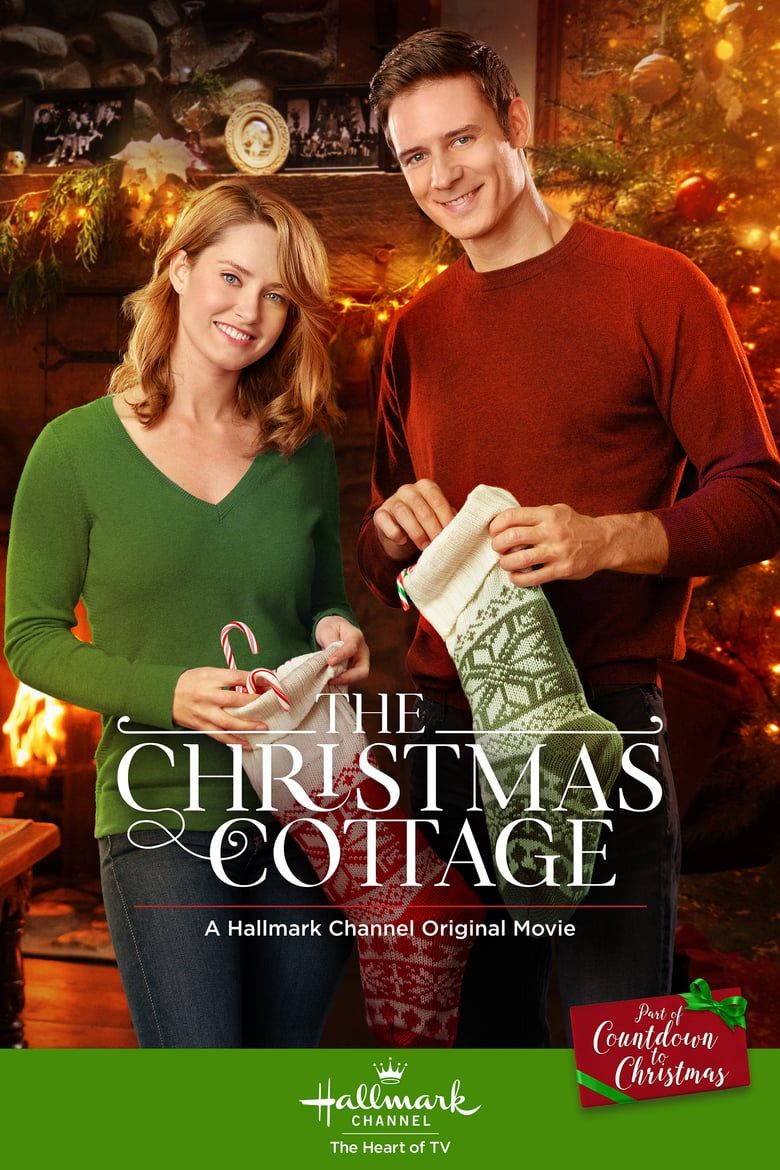 ver The Christmas Cottage chanel