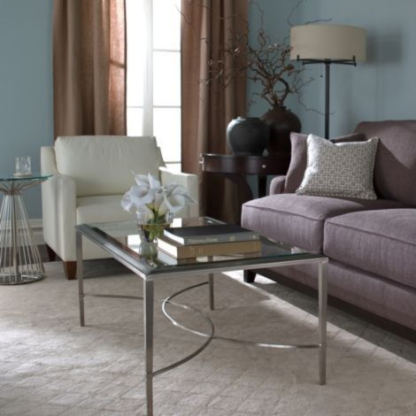 Grace coffee table ethan allen house decor home - Ethan allen living room inspiration ...