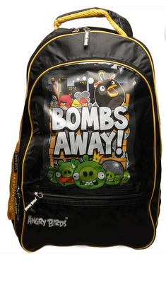 a8d6b0d9cf Flat 50% OFF On Kids School Bag in Black Color From Bata @ Rs 650 ...