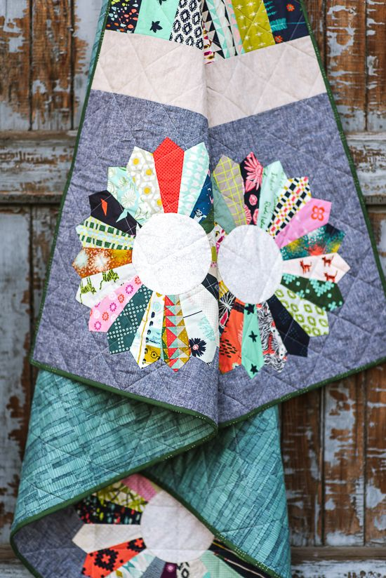 I've been meaning to share this sample of my Bloomsbury Quilt ... : quilting meaning - Adamdwight.com