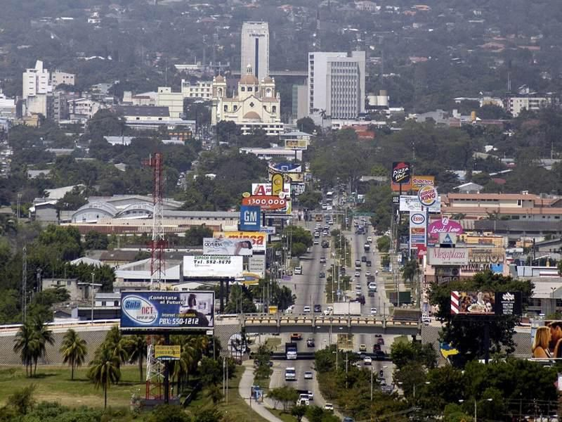 San Pedro Sula Honduras Republica De Honduras Honduras San Pedro Sula