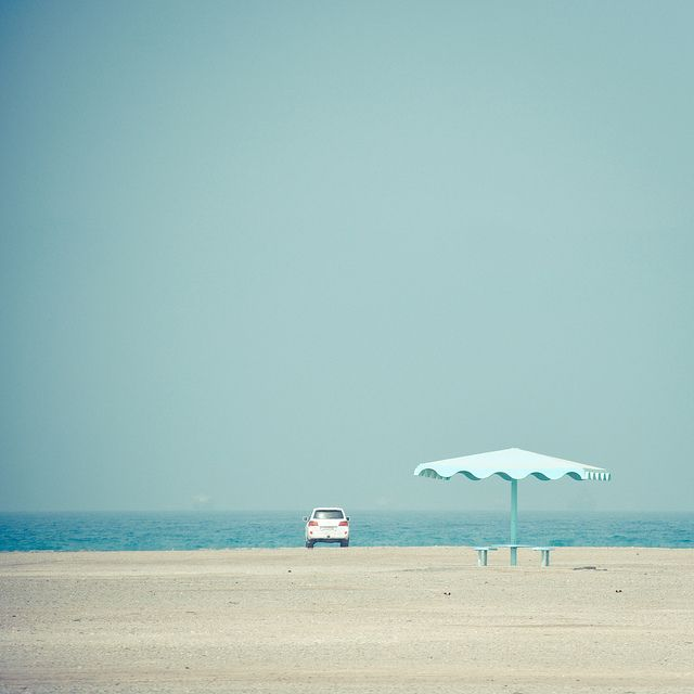 candy beach by marin.tomic, via Flickr