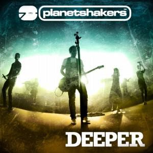 Planetshakers Decade - Lift Up Your Eyes - (CD 01 e 02) 2005