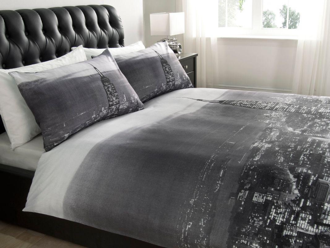 New York Bedding Dorm Pinterest Bedroom Duvet And Bed