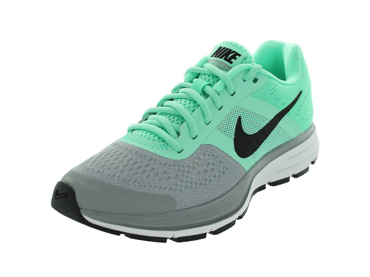 Amazon.com: Nike Women's Air Pegasus+ 30 Running Shoes ...
