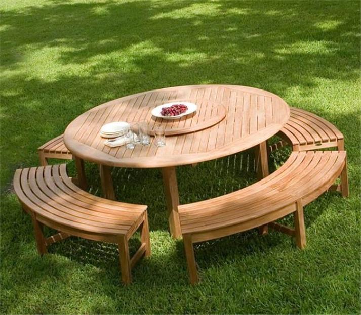 muebles para jardin - Buscar con Google | Picnic tables | Pinterest ...