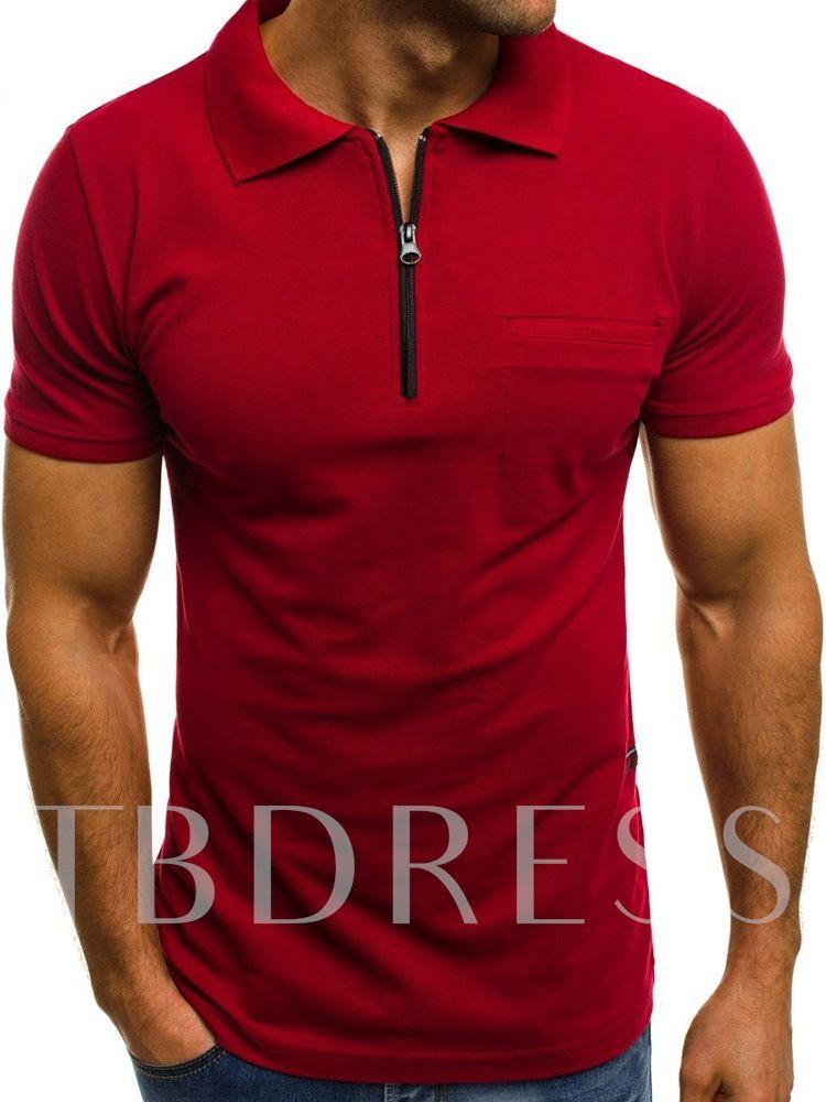 Polos y camisetas de hombre - Primavera 2019 | Bershka
