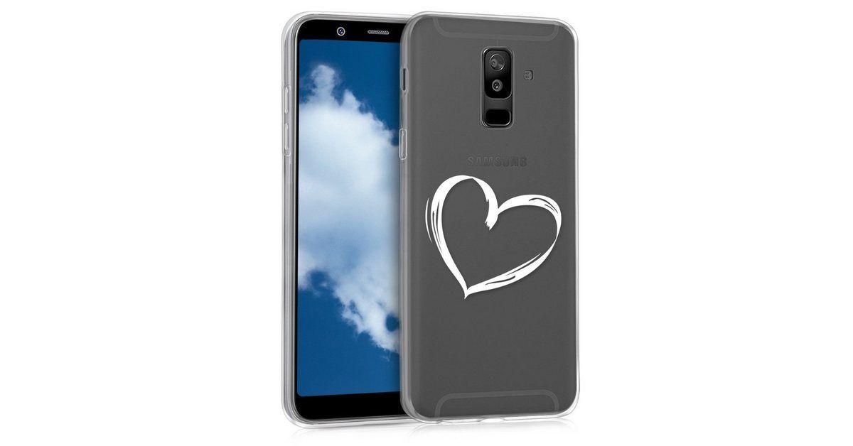 Handyhulle Hulle Fur Samsung Galaxy A6 A6 Plus 2018 Tpu Silikon Handy Schutzhulle Cover Case Handy Schutzhulle Schutzhulle Und Samsung
