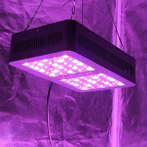 Viparspectra Reflector Best Led Grow Lights Grow Lights 400 x 300
