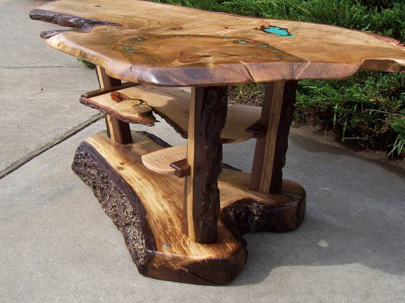 Live Edge Coffee Table Live Edge Coffee Table Table Coffee And End Tables