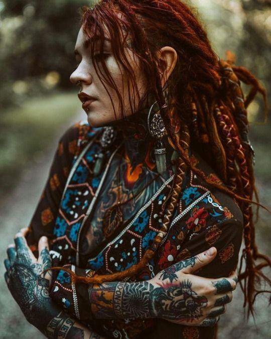 la femme est si belle... tatouage Tatouage femme