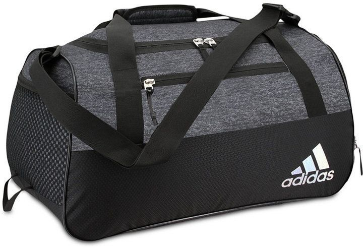 d78f4f928104ec Squad III Duffel Bag in 2019   Products   Adidas duffle bag, Duffel ...