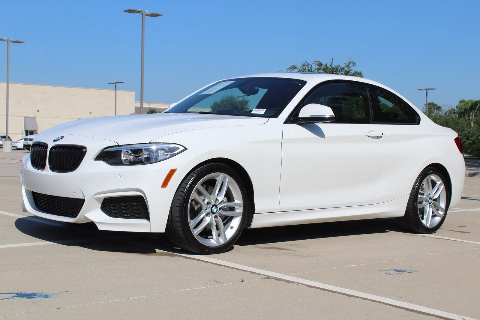 BMW Of Kansas City South >> Pre Owned 2016 Bmw 2 Series From Bmw Of Kansas City South In