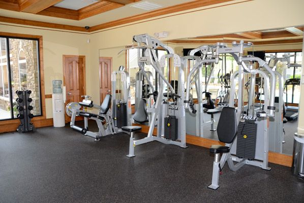State Of The Art Fitness Area In Charlotte Apartments Apartments For Rent Apartment Rent Online