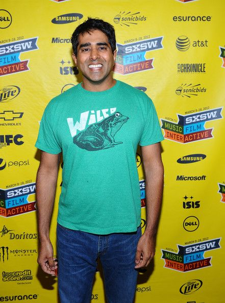 Jay Chandrasekhar ( I can't say his last name, but I ADORE HIM) I find him very Sexy!!