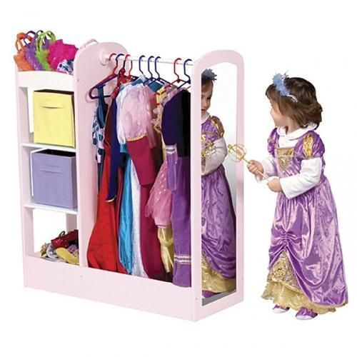 Dress Up Storage That S Totally Creatable Buildable