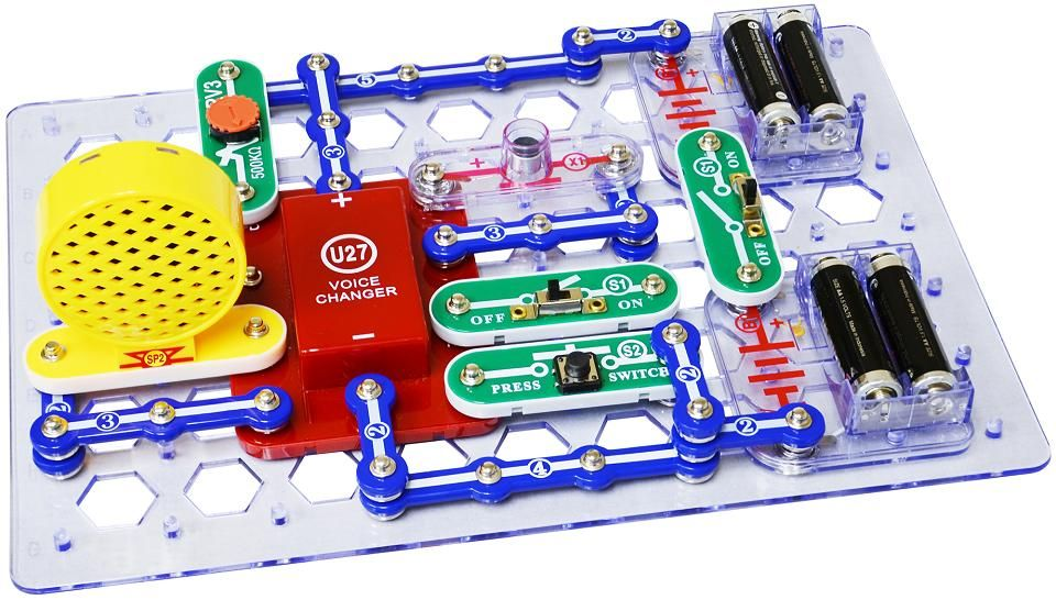 Snap Circuits Gift Ideas For Kids Snap Circuits 8 Year Old Boy Best Gifts