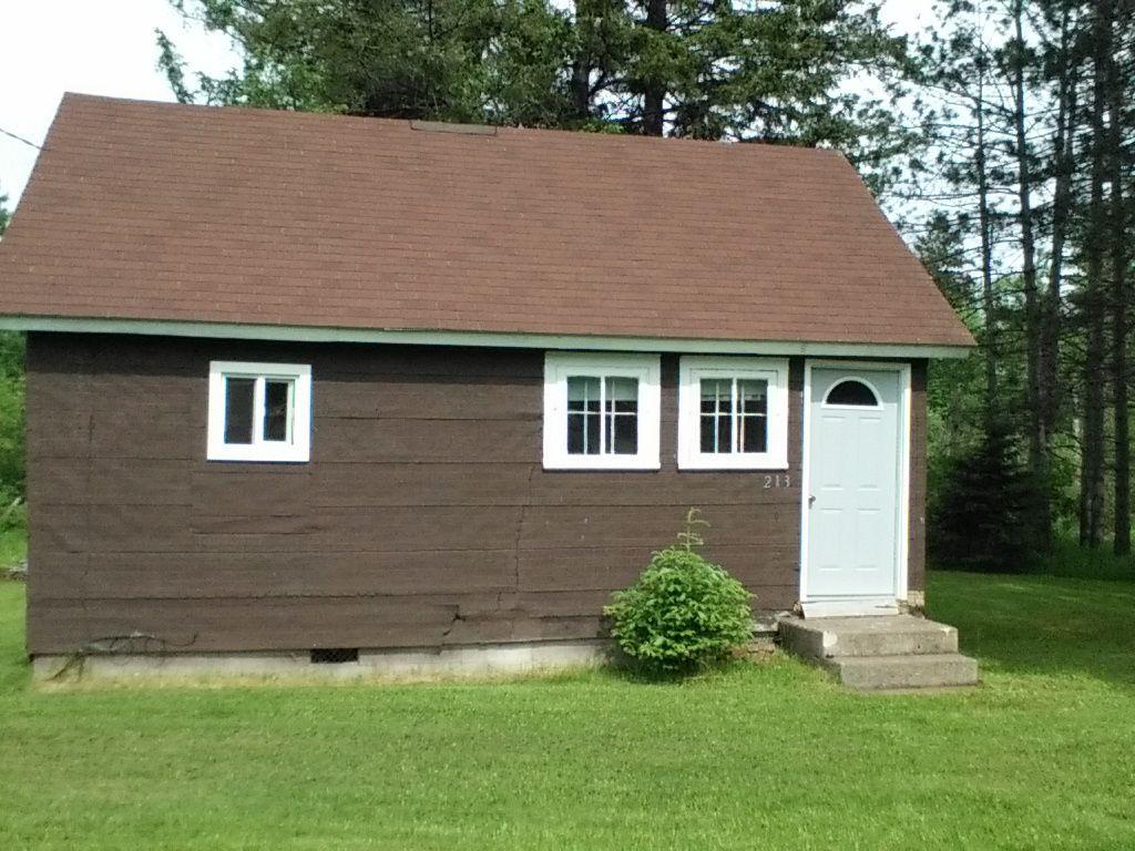 Lake Gogebic house rental